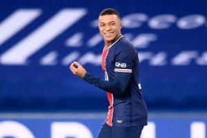 PSG: Madrid Mau Mbappe? Serahkan Vinicius Jr