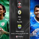 Persib Bandung vs PSS Sleman: Prediksi dan Link Live Streaming