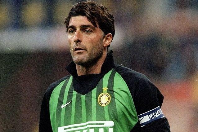 Pagliuca Inter Milan
