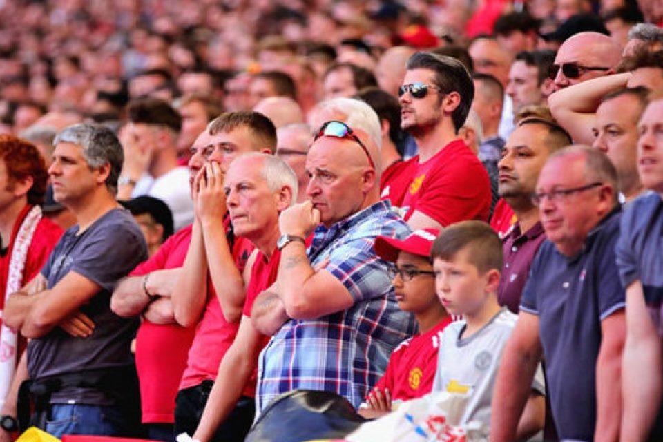 Para Fans Harap Tenang, MU Masih Dalam Jalur Juara