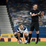 Pelatih Anyar Tottenham Harap-Harap Cemas Soal Kondisi Harry Kane