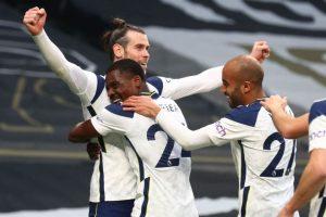 Pelatih Anyar Tottenham: Tak Ada Kane, Gareth Bale Pun Jadi