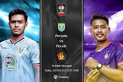 Persik Kediri vs Persela Lamongan: Prediksi dan Link Live Streaming
