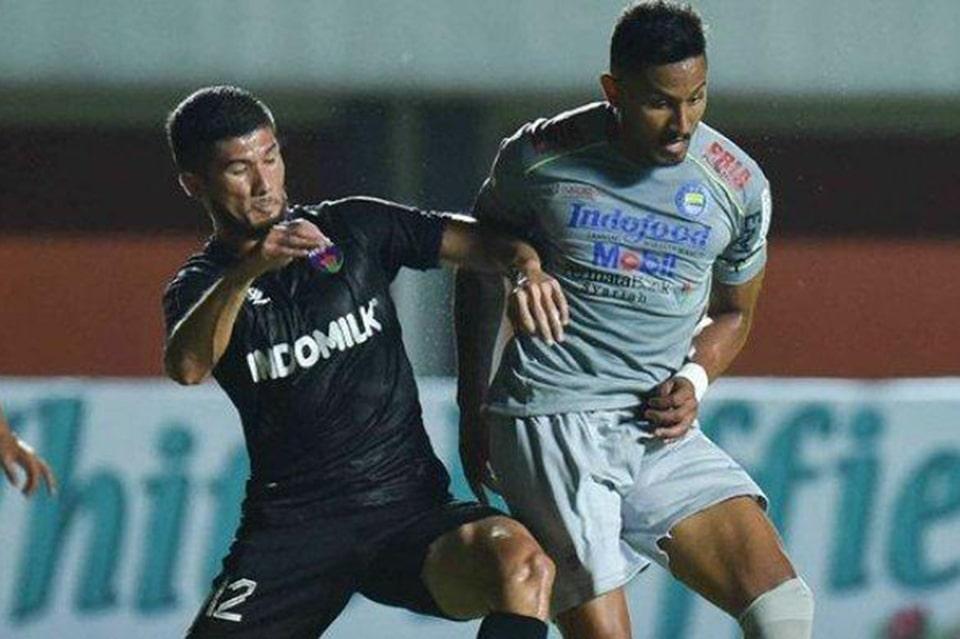 Persib Bandung vs Persiraja Banda Aceh : Prediksi dan Link Live Streaming