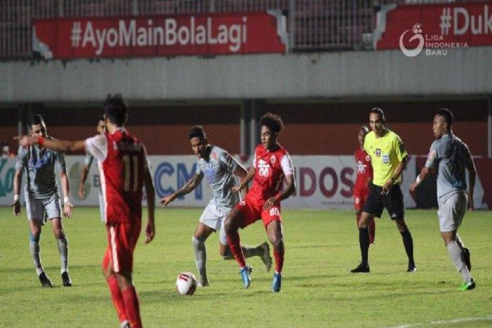 Sumber: Liga Indonesia Baru