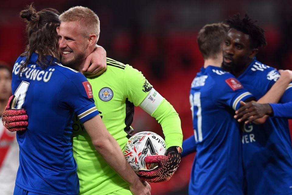 Piala FA: Leicester City Tantang Chelsea Di Final