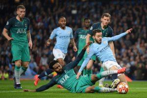 Piala Liga Inggris: Tottenham vs Man City Bisa Dihadiri 4.000 Penonton