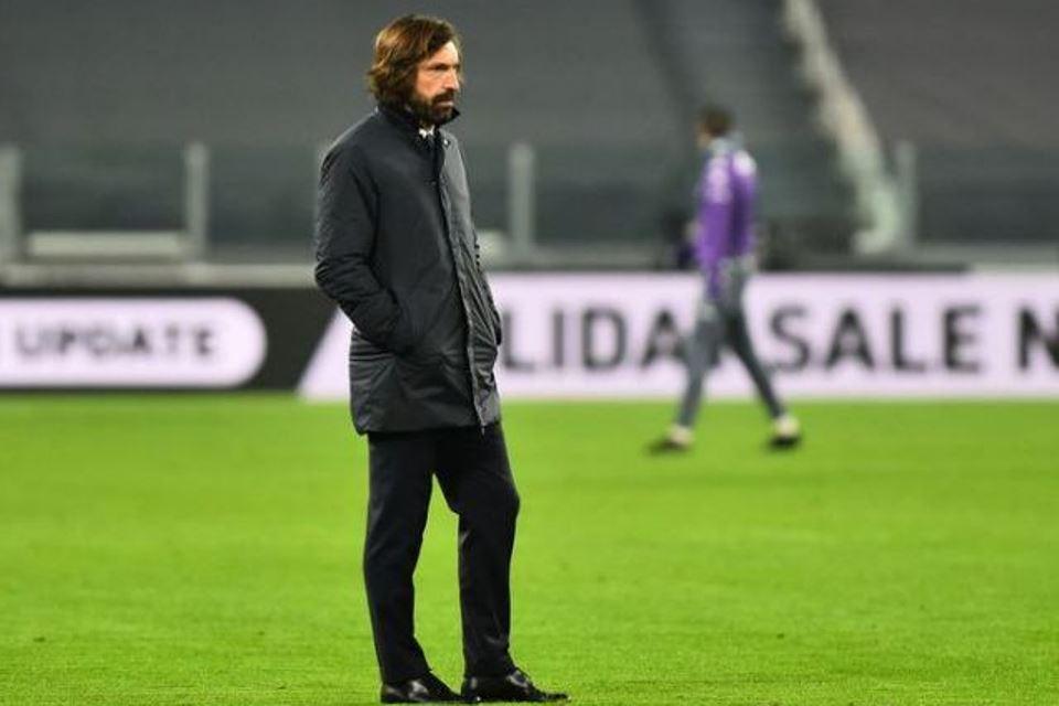 Pirlo Tak Puas Dengan Kemenangan 3-1 Juventus Atas Genoa