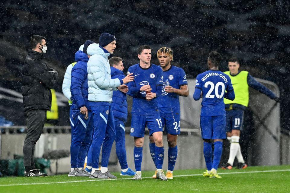 Prediksi Chelsea vs Brighton: The Blues Targetkan Kembali ke-4 Besar