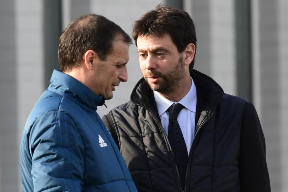 Terkait Mundurnya Enam Tim Inggris, Bos Juventus Beberkan Fakta Mengejutkan