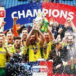 Rajai Divisi Championship, Norwich Promosi Ke Premier League Musim Depan