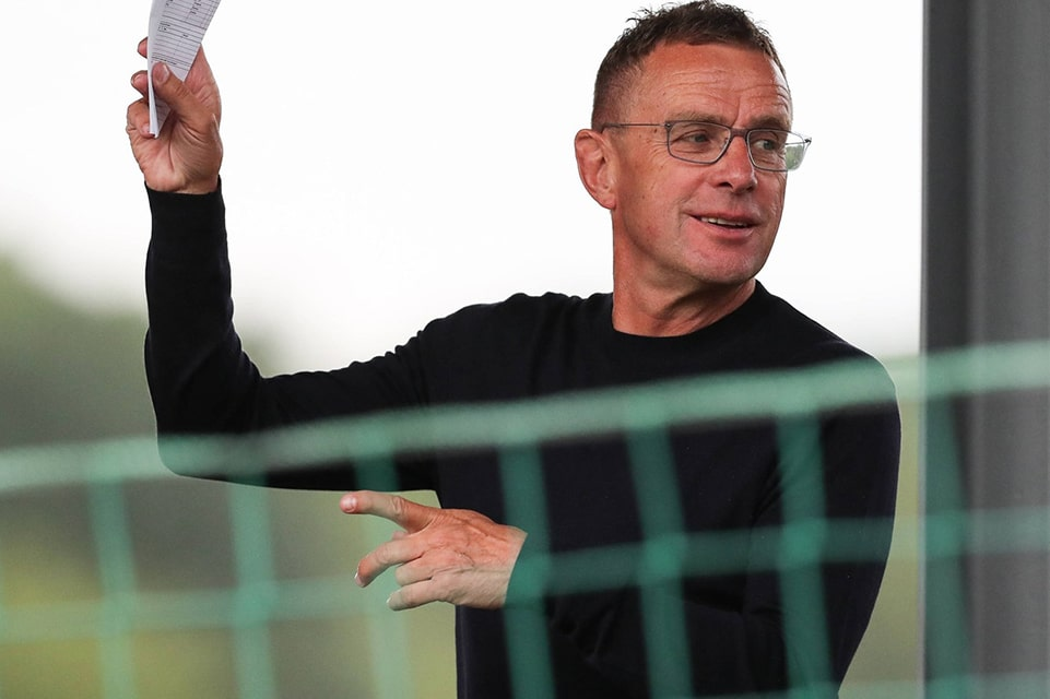Petinggi DFB Melihat Sosok Lain Untuk Gantikan Low