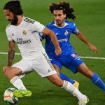 Real Madrid Pincang, Zidane: Kami Akan Keluar dari Situasi Ini