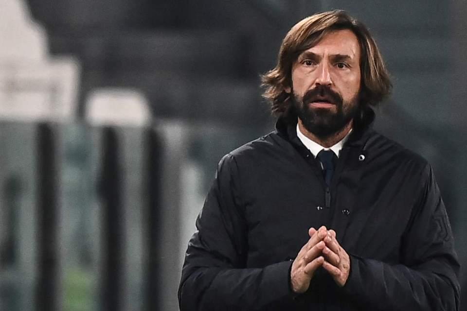 Ada jarak yang cukup lebar antara Juventus dengan Inter Milan di puncak klasemen Liga Italia. Oleh karenanya, allenatore Bianconeri Andrea Pirlo memilih realistis dengan cuma menargetkan satu tempat di Liga Champions musim depan.