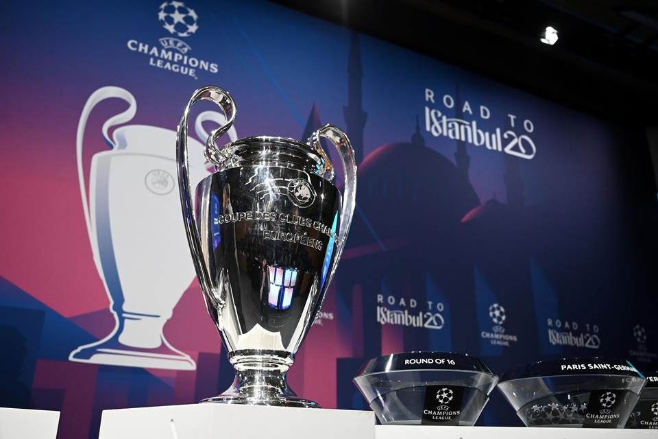 Rekor Head To Head Keempat Semifinalis Liga Champions