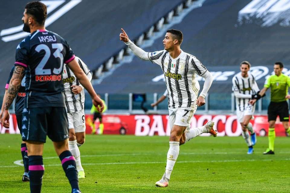 Rekor-Rekor Yang Tercipta Dalam Kemenangan 2-1 Juventus Atas Napoli