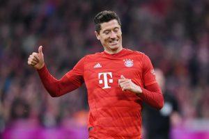 Lewandowski Bisa Saja Pecahkan Rekor Top Skor Bundesliga!