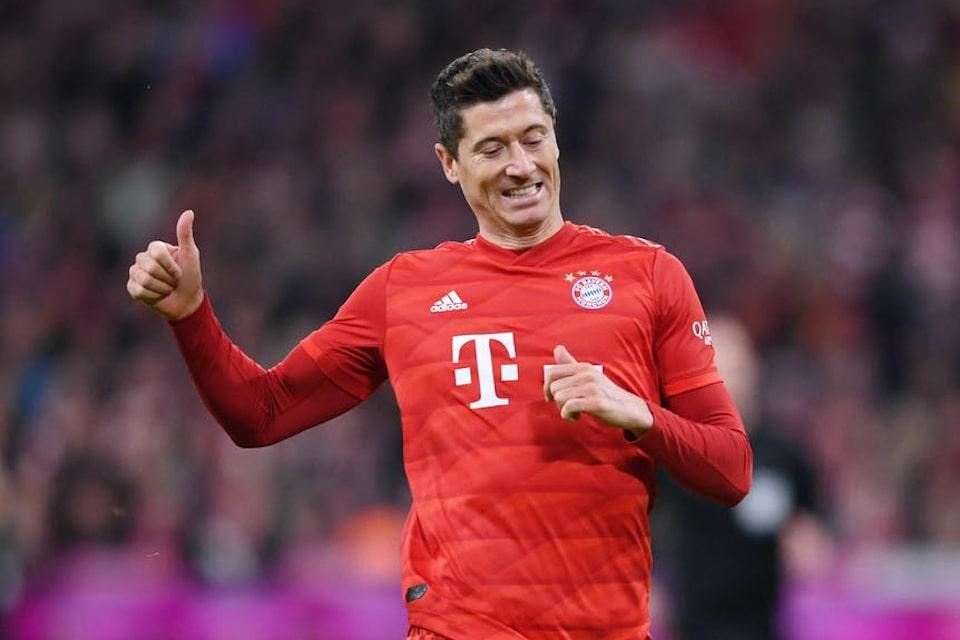 Personel Bayern Antusias Sambut Pelatih Baru
