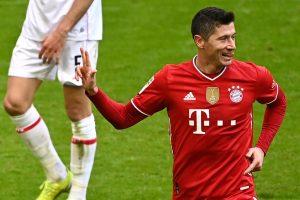 Robert Lewandowski Siap Tampil Melawan Mainz