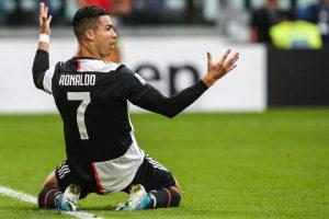 Ronaldo Terlalu Individualis, Juventus Pun Terpuruk
