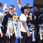 Rotasi Skuad Jadi Kunci Man City Raih Quadruple Musim Ini