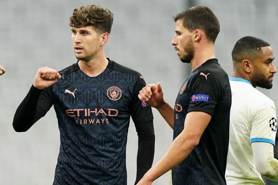 Manchester City Sudah Punya Next Vincent Kompany