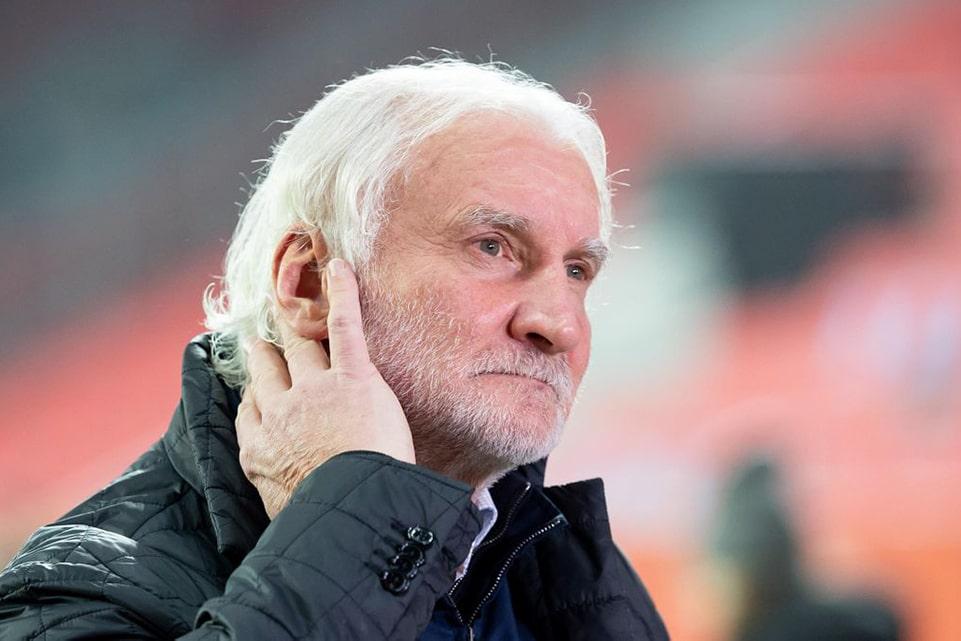 Rudi Voller: ESL Adalah Kejahatan Sepakbola