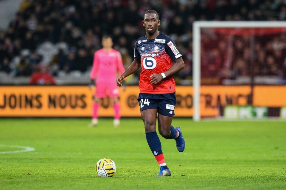 Saingi Madrid, MU Dan Liverpool, AC Milan Juga Ikut Perburuan Boubakary Soumare