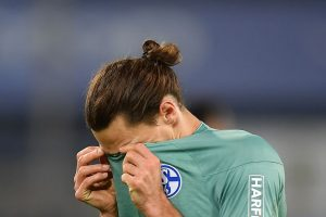Nada Dukungan Berdatangan Kepada FC Schalke