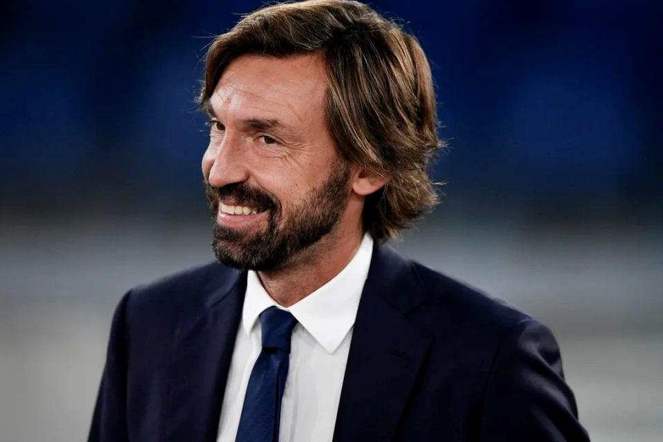 Soal Masa Depannya di Juventus, Begini Kata Pirlo