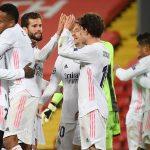 Real Madrid Tetap Ingin Menang Lawan Liverpool