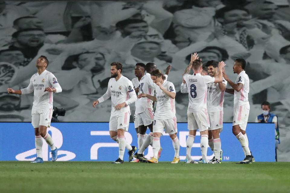 Sergio Ramos Real Madrid Bisa Raih Lebih Banyak Trofi Andai Tidak Ada Lionel Messi