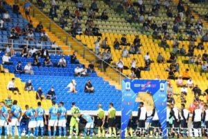 Awal Mei, Fans Serie A Boleh Kembali Datang ke Stadion