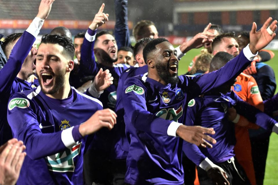 Setelah 27 Tahun, Montpellier Akhirnya Bisa Capai Semifinal Piala Prancis