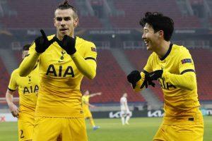 Sindir Mourinho, Bale: Tottenham Kini Bermain Lebih Menyerang