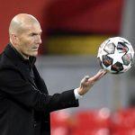Singkirkan Liverpool, Zidane: Real Madrid Belum Memenangkan Apapu