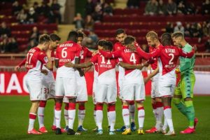 Skenario Lille, PSG, AS Monaco Atau Lyon Untuk Jadi Juara Ligue 1 Prancis