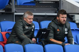 Solskjaer Targetkan MU Tutup Musim Ini Dengan Trofi Liga Europa