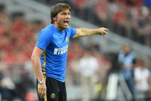 Statistik Gemilang Conte Selama 2 Musim Tangani Inter Milan