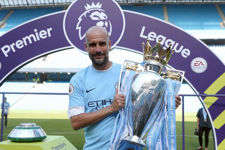 Sudah Kerja Keras, Man City Layak Jadi Juara Liga Inggris