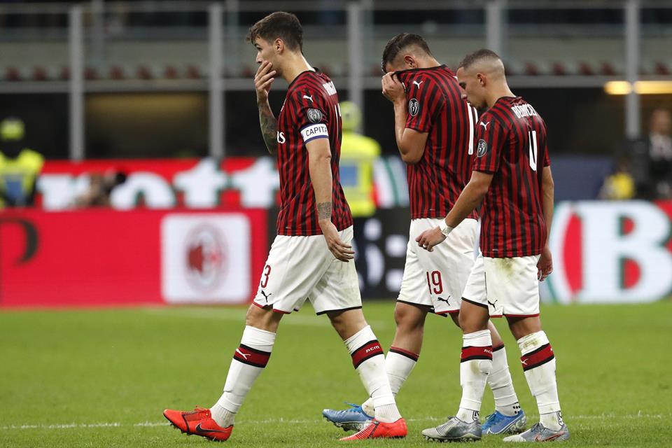 Targetkan Liga Champions, Tapi Kalau Memungkinkan Milan Juga Mau Scudetto