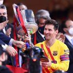 Termasuk Messi, Berikut Rekor Menarik Usai Barcelona Juara Copa del Rey