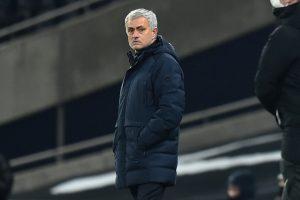 The Special One Jose Mourinho Yang Kini Tak Spesial Lagi