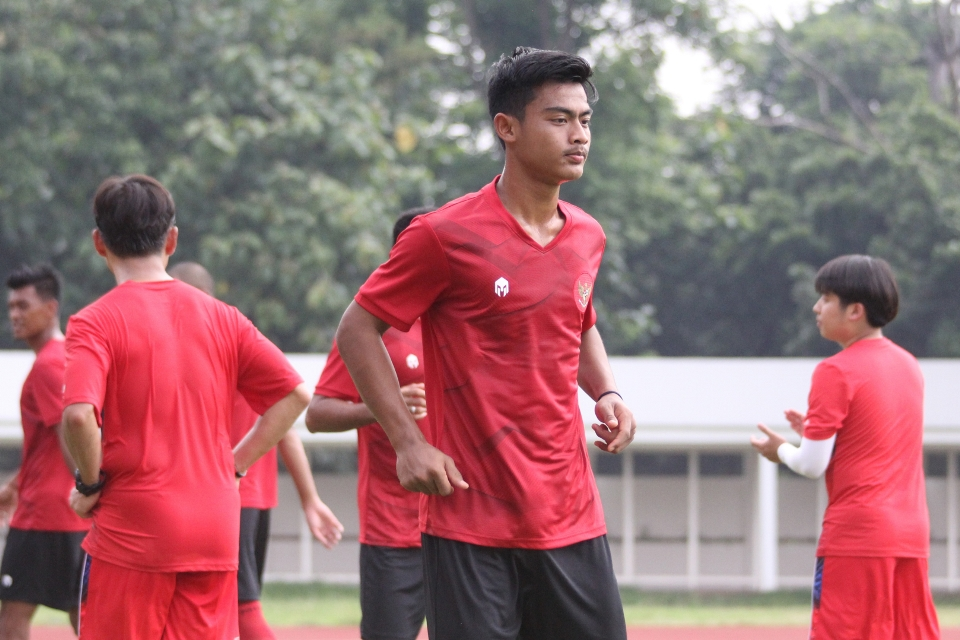 Timnas Indonesia Resmi Panggil 34 Pemain tuk Pemusatan Latihan, Siapa Saja?