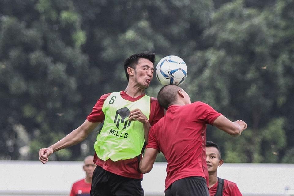 Indonesia Akan Naik Peringkat FIFA, Jika...