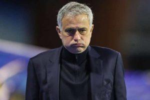 Tottenham Kerap Kena Comeback Lawan, Mourinho: Saya Malas Bahas