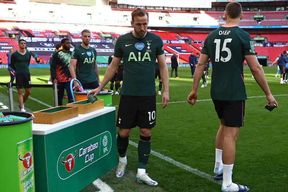 Tottenham Puasa Gelar 13 Tahun, Harry Kane Nol Trofi Selama 12 Tahun