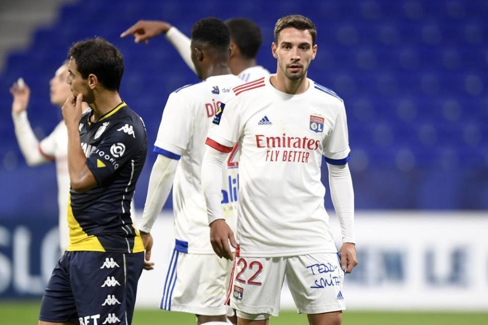 Trauma Main Di Italia, Mattia De Sciglio Berharap Dipermanenkan Lyon