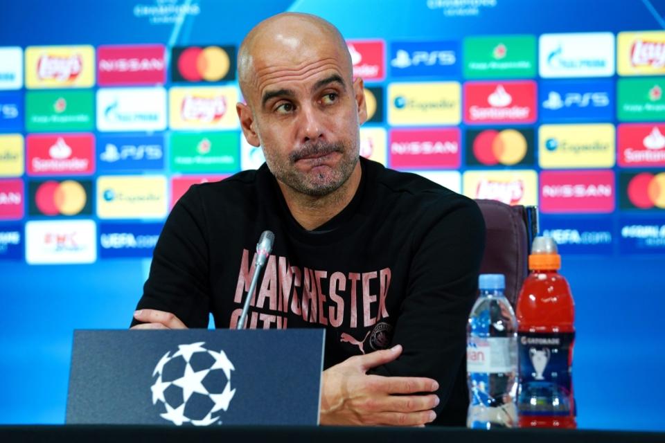 Trofi Liga Champions Bakal Jadi Penegasan Kehebatan Guardiola Di City