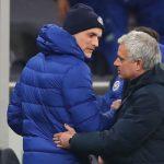 Tuchel Turut Bersimpati Dengan Kabar Pemecatan Mourinho